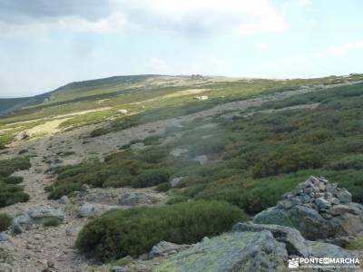 El Calvitero _ Sierra de Béjar y Sierra de Gredos;fotos de santoña cantabria senderismo cañon del